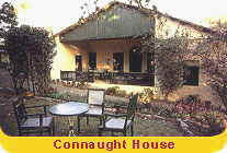 Connaught House